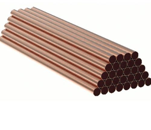 Cuivre tuyaux et tubes