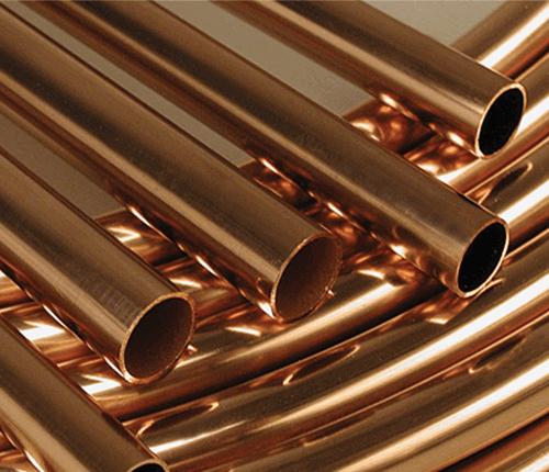 Cuivre Nickel 70-30 Astm B446 Uns C71500 Tuyaux et tubes