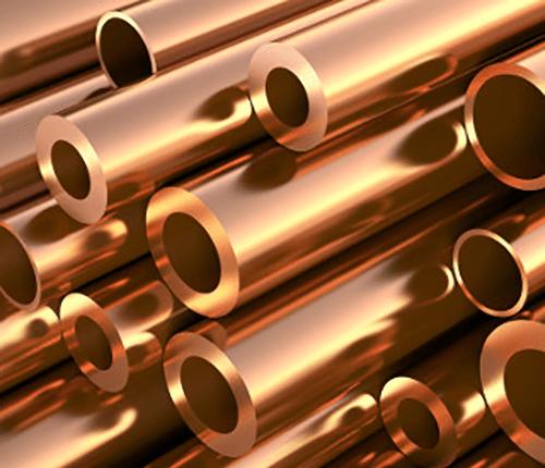Cuivre Nickel 90-10 Tuyaux Et Tubes